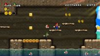 New Super Mario Bros. Wii - Screenshots - Bild 3