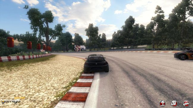 Level R - Screenshots - Bild 8