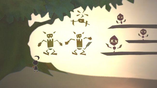 The Magic Obelisk - Screenshots - Bild 1
