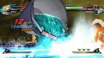 Tatsunoko vs. Capcom: Ultimate All-Stars - Screenshots - Bild 20