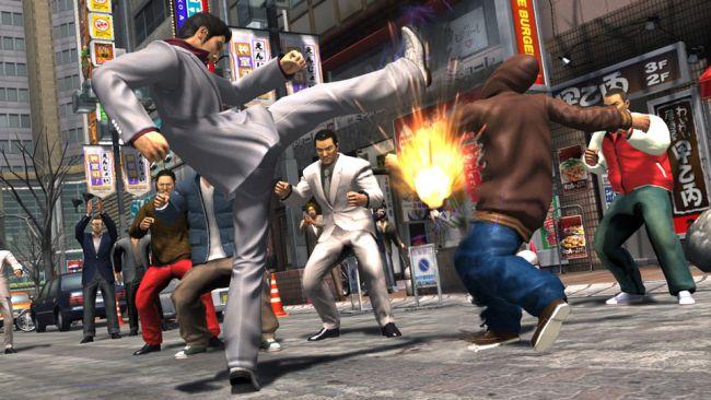 Yakuza 3 - Screenshots - Bild 5