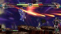 Tatsunoko vs. Capcom: Ultimate All-Stars - Screenshots - Bild 14