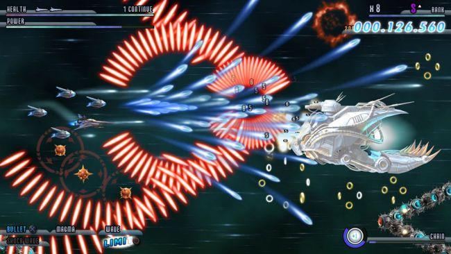 Söldner-X 2: Final Prototype - Screenshots - Bild 6
