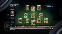 FIFA 10 Ultimate Team - Screenshots - Bild 4