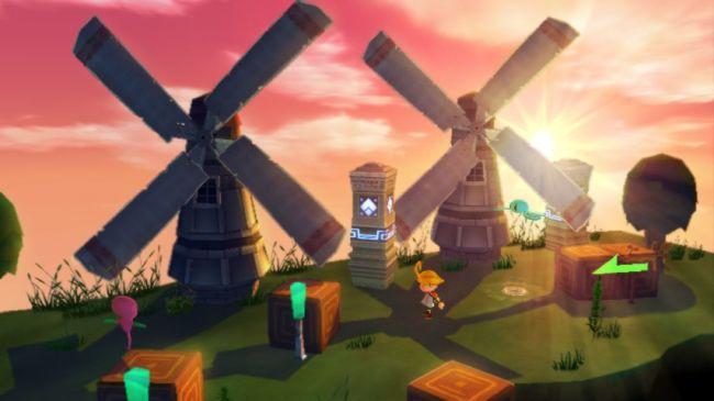 The Magic Obelisk - Screenshots - Bild 10