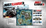 Just Cause 2 - Limited Edition - Artworks - Bild 2