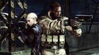 Resident Evil 5 - DLC: Desperate Escape - Screenshots - Bild 7