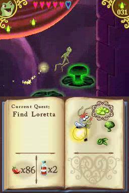 Küss den Frosch - Screenshots - Bild 17