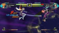 Tatsunoko vs. Capcom: Ultimate All-Stars - Screenshots - Bild 9