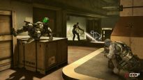 Tom Clancy's Splinter Cell: Conviction - Screenshots - Bild 2