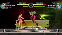 Tatsunoko vs. Capcom: Ultimate All-Stars - Screenshots - Bild 8