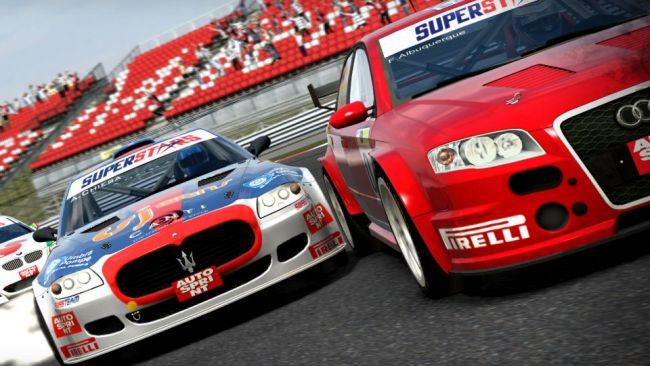 Superstars V8 Next Challenge - Screenshots - Bild 2