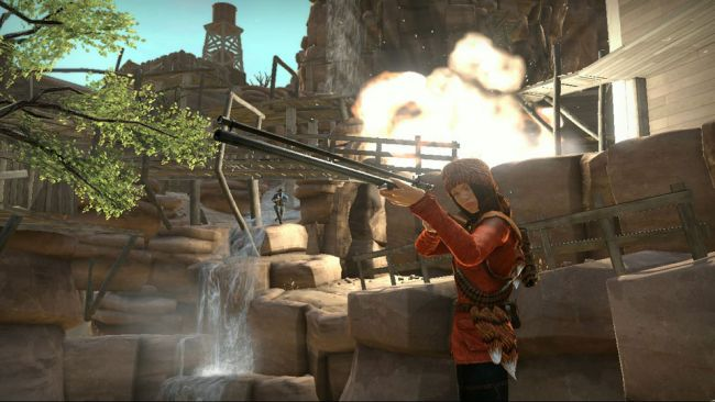 Lead and Gold: Gangs of the Wild West - Screenshots - Bild 51