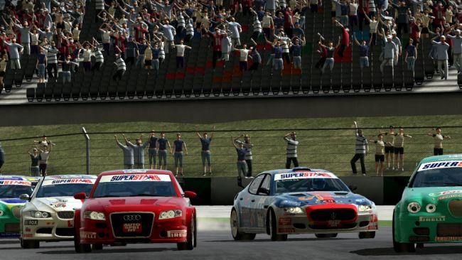 Superstars V8 Next Challenge - Screenshots - Bild 16