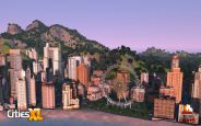 Cities XL - Inhalts-Paket 2 - Screenshots - Bild 7