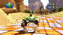 Sonic & Sega All-Stars Racing - Screenshots - Bild 1
