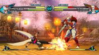 Tatsunoko vs. Capcom: Ultimate All-Stars - Screenshots - Bild 2