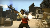 Lead and Gold: Gangs of the Wild West - Screenshots - Bild 39