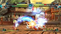 Tatsunoko vs. Capcom: Ultimate All-Stars - Screenshots - Bild 16