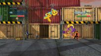 Revenge of the Wounded Dragons - Screenshots - Bild 8