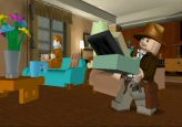 Lego Indiana Jones 2 - Screenshots - Bild 23