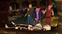 Die Sims 3: Reiseabenteuer - Screenshots - Bild 1