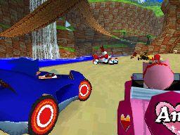 Sonic & Sega All-Stars Racing - Screenshots - Bild 23