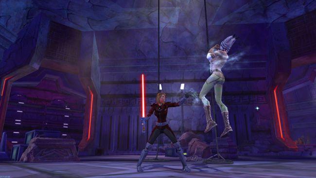 Star Wars: The Old Republic - Screenshots - Bild 26