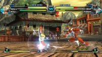 Tatsunoko vs. Capcom: Ultimate All-Stars - Screenshots - Bild 17