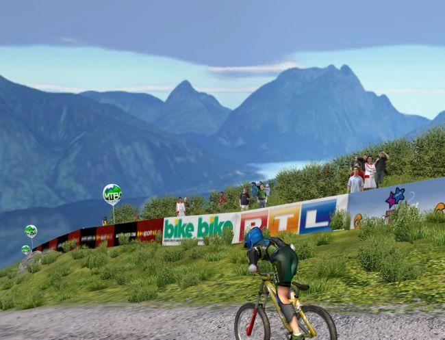 Mountain Bike Challenge 09 - Screenshots - Bild 1