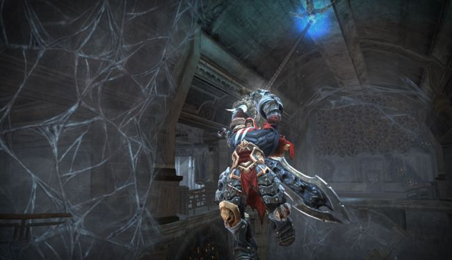 Darksiders - Screenshots - (PS3, X360)