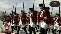 Empire: Total War - DLC: Elite-Einheiten Amerikas - Screenshots - Bild 1