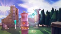 The Magic Obelisk - Screenshots - Bild 3