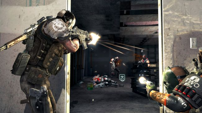Army of Two: The 40th Day - Screenshots - Bild 1
