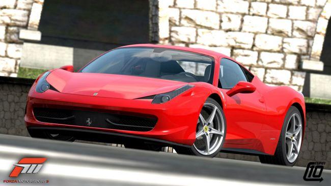 Forza Motorsport 3 - Hot Holidays Car Pack - Screenshots - Bild 5