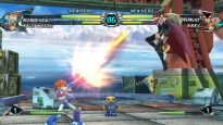 Tatsunoko vs. Capcom: Ultimate All-Stars - Screenshots - Bild 12
