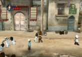 Lego Indiana Jones 2 - Screenshots - Bild 15