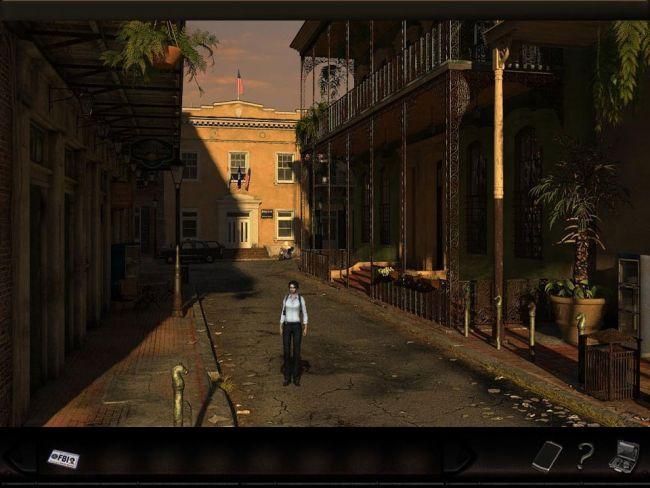 Die Kunst des Mordens: Karten des Schicksals - Screenshots - Bild 4