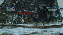 Revenge of the Wounded Dragons - Screenshots - Bild 1