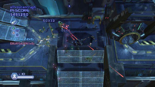 Assault Heroes - Screenshots - Bild 5