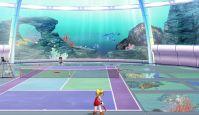 Hot Shots Tennis PSP - Screenshots - Bild 3