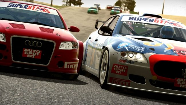 Superstars V8 Next Challenge - Screenshots - Bild 4