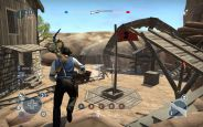 Lead and Gold: Gangs of the Wild West - Screenshots - Bild 10