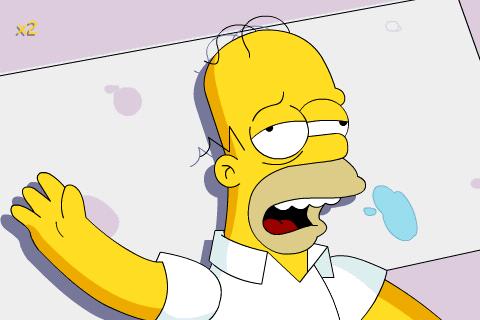 The Simpsons Arcade - Screenshots - Bild 4