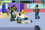 The Simpsons Arcade - Screenshots - Bild 1
