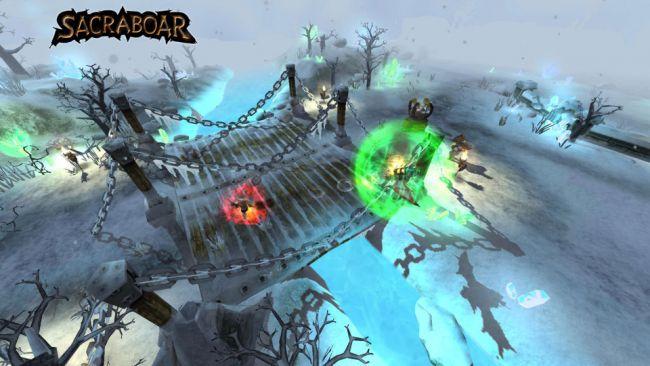 Sacraboar - Screenshots - Bild 6