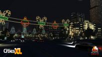Cities XL - Weihnachtspack - Screenshots - Bild 6