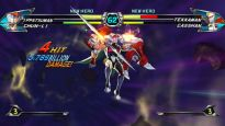 Tatsunoko vs. Capcom: Ultimate All-Stars - Screenshots - Bild 3