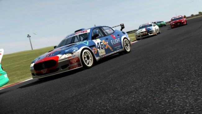 Superstars V8 Next Challenge - Screenshots - Bild 8