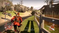Lead and Gold: Gangs of the Wild West - Screenshots - Bild 33
